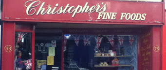Christophers fine foods photo