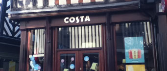 Costa Coffee photo