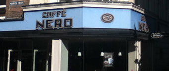 Cafe Nero photo