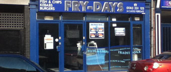 Fry Days photo