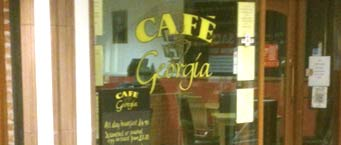 Cafe Georgia photo