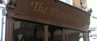 The Plough Boy photo
