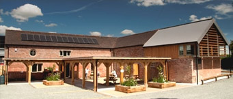 Fordhall Farm photo