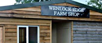 Wenlock Edge Farm photo