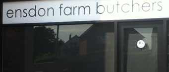 Ensdon Farm Butchers photo