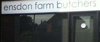 Ensdon Farm Butchers photo