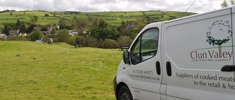 Clun Valley Foods photo