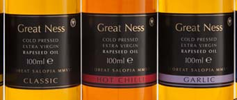 Great Ness Oil photo