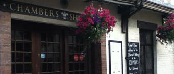 Chambers Restaurant photo