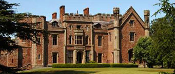 Rowton Castle Hotel and Restaurant photo