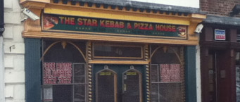Star Kebab House photo