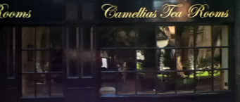 Camellias Tea Rooms photo