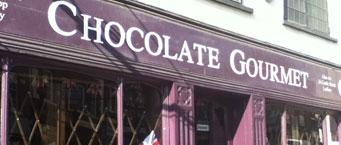Chic Chocolate photo