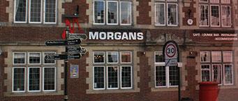 Morgans photo