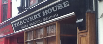 The Curry House photo