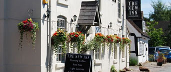 The New Inn Baschurch photo