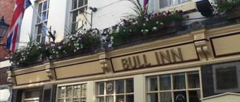 The Bull Inn photo