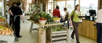 Apley Farm Shop photo