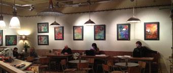 Shrewsbury Coffeehouse photo
