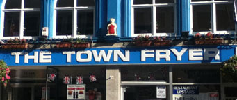 Town Fryer photo