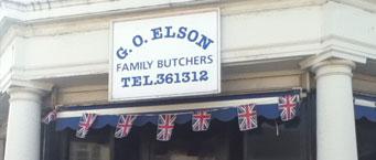 Elson Butchers photo