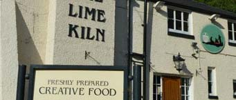 The Lime Kiln photo