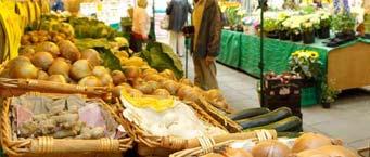Shrewsbury Market photo