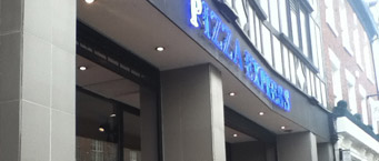Pizza Express photo