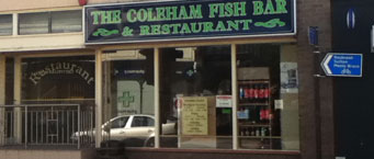 Coleham Fish Bar photo