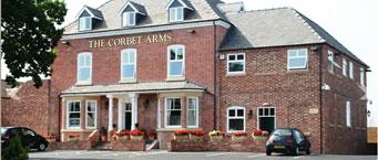 Corbet Arms photo