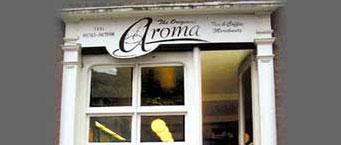 Aroma Tea and Coffee Merchants photo