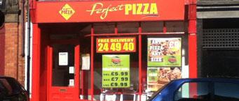 Pizza 1 Stop photo